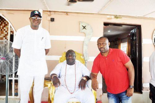 Edo Chief Whip Osaigbovo Iyoha,Tax Chairman Gbinidu Inneh & Others