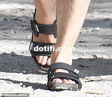 17104158 7341989 Fashion first Bezos donned a pair of 500 Prada sandals for the o m 26 1565376319360