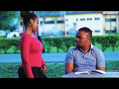 THIS MOVIE JUST CAME OUT TODAY ON YOUTUBE - NIGERIAN MOVIES 2021 AFRICAN MOVIES
