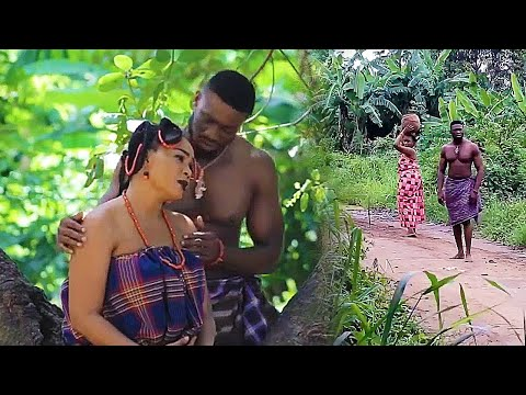 THIS MOVIE WILL MELT YOUR HEART - NIGERIAN MOVIES 2021 AFRICAN MOVIES