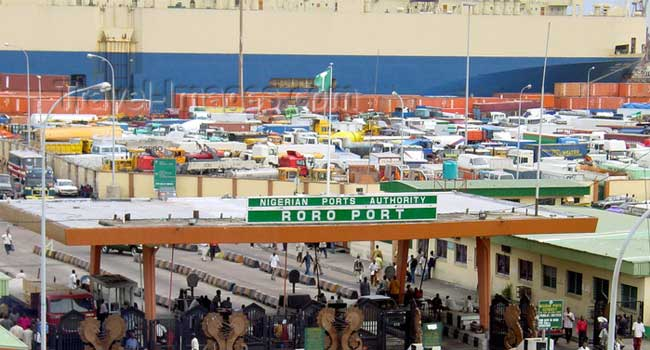 Nigeria's Ports